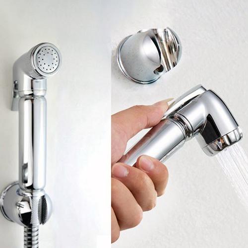 شلنگ توالت قهرمان مدل آلمانی براکتی